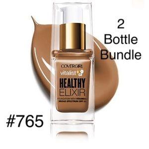 CoverGirl 2 Bottle Bundle #765